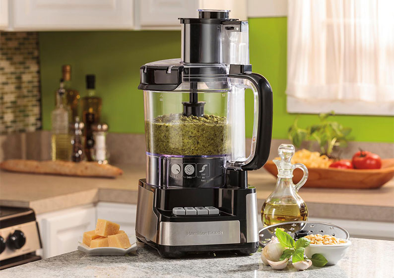 Food-Processor-Review