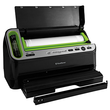 Automatic Vacuum Sealing System Review