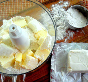 flaky all purpose pie crust recipe