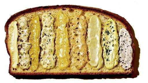 mayonnaise flavoring